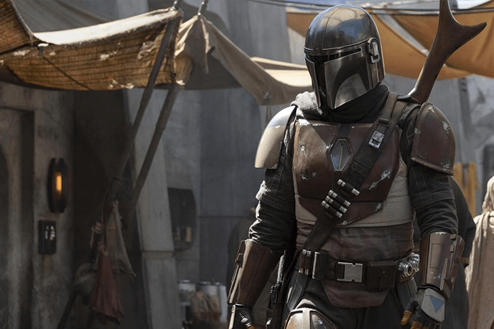 The Mandalorian (Star Wars)