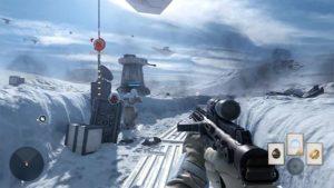 Muchos jugadores de Battlefront piden la vuelta de una única clase con libertad para equipar cualquier arma y carta, ¿os gustaría la vuelta a este sistema?