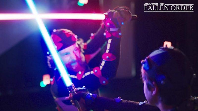 Jedi: Fallen Order (Star Wars)