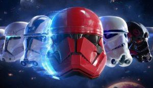 Con el lanzamiento de la Celebration Edition y el contenido de The Rise of Skywalker, el juego ha alcanzado el pico de jugadores más alto desde 2017.